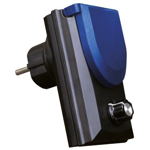 Jebao Leistungsregler Regler bis 800 Watt Eingangsspannung für Teichpumpen Pumpen Drehzahlregler