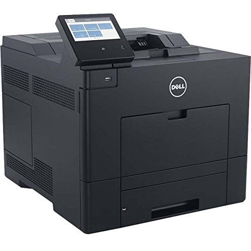 Dell S3840cdn Color Laser Printer