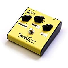 Seymour Duncan Tweak Fuzz