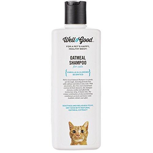 8 Oz Cat Shampoos - 8