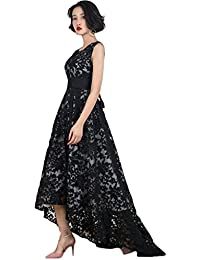 Amazoncom High Low Formal Dresses Clothing Shoes Jewelry