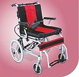 Flamingo Premium Basic Classic Powered Wheel Chair (Universal)