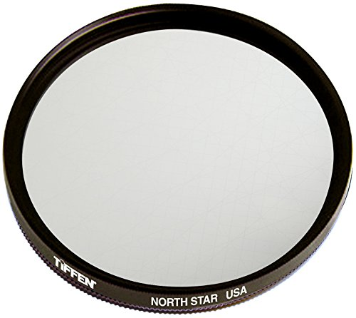 (Tiffen 58NSTR 58mm North Star Filter)