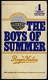The Boys of Summer, Roger Kahn, 0451084934