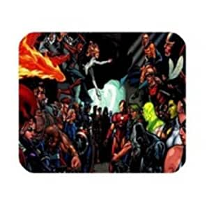 Avengers and X man Customized Mice Pad Rectangle Comfortable Gaming Mice Pad High Quality Hot Sale