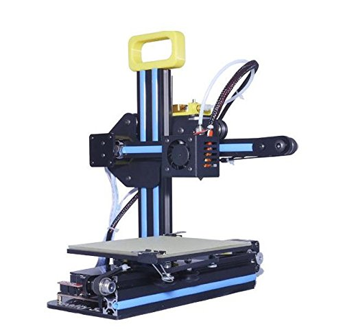 CR-7 DIY Mini 3D Printer High Density Home Personal Desktop Kit 1.75mm 0.4mm Nozzle by Electronics & Tools