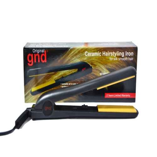 wet and dry hair iron - 5