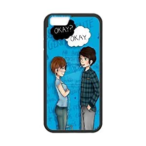 Custom High Quality WUCHAOGUI Phone case The Fault in Our Stars Protective Case For Apple Case Cover For Apple Iphone 6 4.7 Inch 4.7