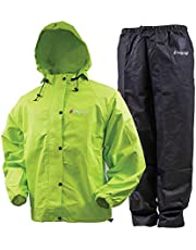 Frogg Togg Womens Classic All Purpose Rain Suit