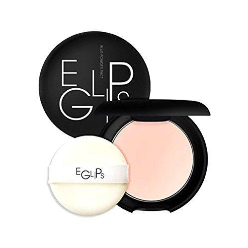 EGLIPS Blur Powder Pact 9g / Beautynet Korea (#23) (Best Korean Powder Pact)