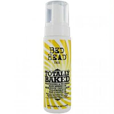 Candy Fixations Totally Baked Volumizing & Prepping Hair Meringue/FN223306/7 oz//