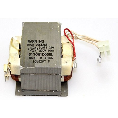 LG - Transformador High Voltage para microondas LG: Amazon ...