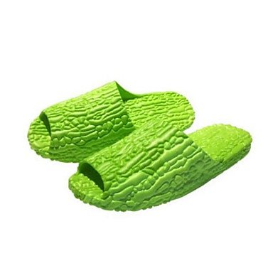 Fruit Handmade EU45 2017 5 Creative CN47 RTRY Cute Shape Personality 3D Slippers UK10 Printed US12 Beach 5 Women'S 68gwwXq