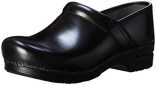 Dansko Pro XP, Black Cabrio, 43 (US Men's 9.5-10) Regular