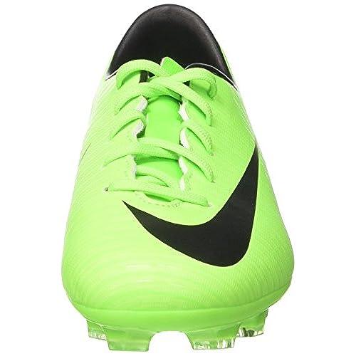 pretty nice 0d7b8 56538 Nike Jr Mercurial Vortex Iii (V) Fg, Botas de Fútbol para Niños Envio