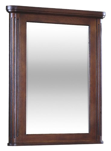 kaco-international-5300-0038-1005-arlington-mirror-in-distressed-cherry-sherwin-williams-finish