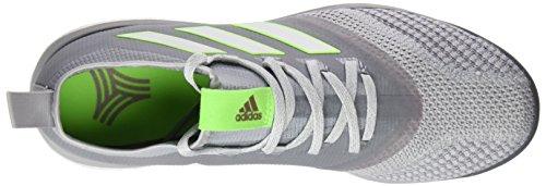 adidas BB4744, Scarpe per Allenamento Calcio Uomo, Grigio (Onicla/Ftwbla/Versol), 40 EU