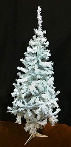 6FT White Premium Artificial Christmas/Xmas Tree