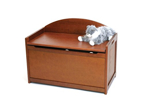 Lipper International 598C Child's Toy Chest, 33.25