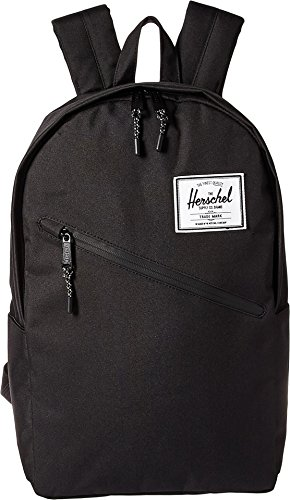 Herschel Supply Co. Parker (Update), Black