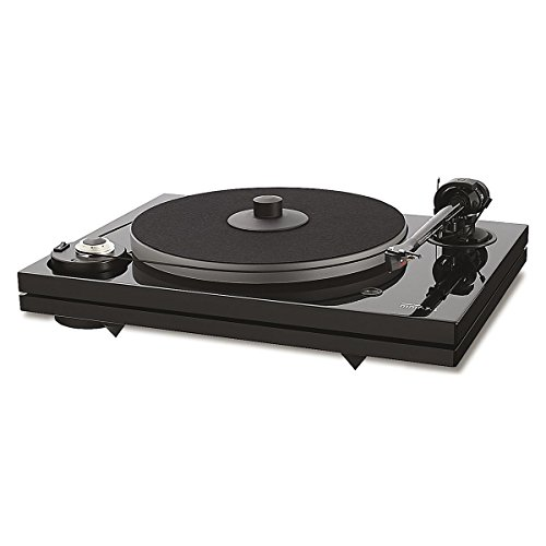 Music Hall MMF-7.1 Turntable with Ortofon Mojo Cartridge