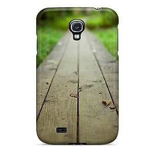 Galaxy S4 Case Bumper Tpu Skin Cover For Going Home Accessories