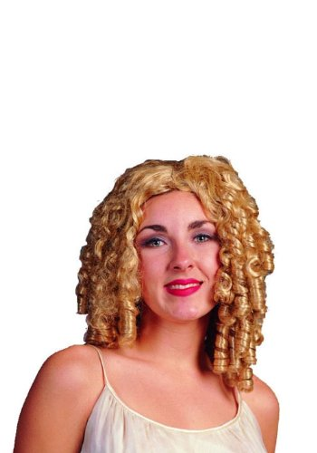 Southern Belle Halloween Costume (RG Costumes Southern Belle Wig)