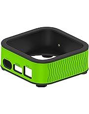 TV Box Case Compatibel Met TV 4K 2021 6e Generatie, TV Box Siliconen Schokbestendige Beschermhoes Antislip Drop Protection