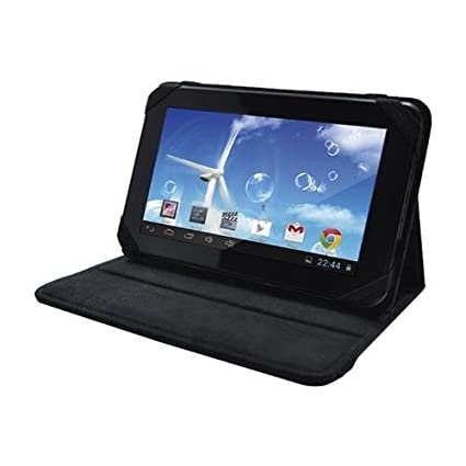 Sunstech BAG71BK - Funda stand folio universal para tablet de 7
