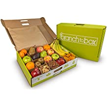 Branch To Box Fruit Box, Medium