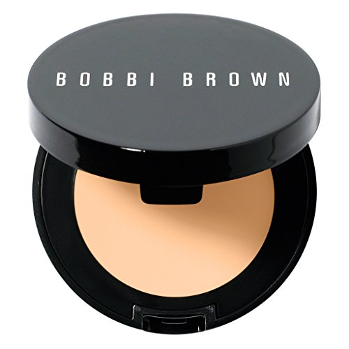 Bobbi Brown Creamy Concealer Warm Ivory for Women, 0.05 Ounce