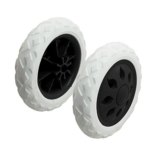 Foam For Pram Wheels - 7