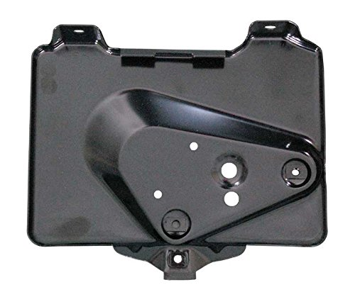 Battery Tray - 66 Chevelle El Camino; 67-69 Camaro Firebird