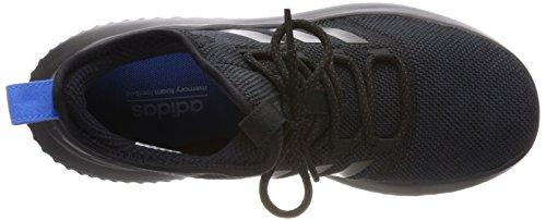 Adidas Cloudfoam Ultimate B-ball Da9655 Herenschoenen Zwart