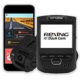 REXING V1 Wi-Fi Car Dash Cam