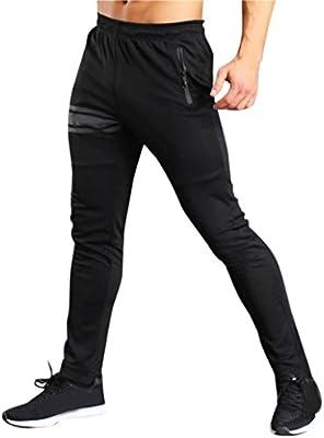 pantalones chandal hombre, Sannysis pantalón moto hombre invierno ...
