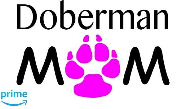 WickedGoodz Clear Yorkie Mom Vinyl Window Decal Dog Breed Bumper Sticker Perfect Yorkie Gift