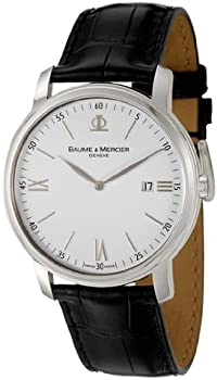 Baume and Mercier Classima Executives Men's Quartz Watch