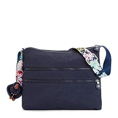 0f1ddde86 Kipling HB7415 Alvar Crossbody Bag - Multi Color: Amazon.ae