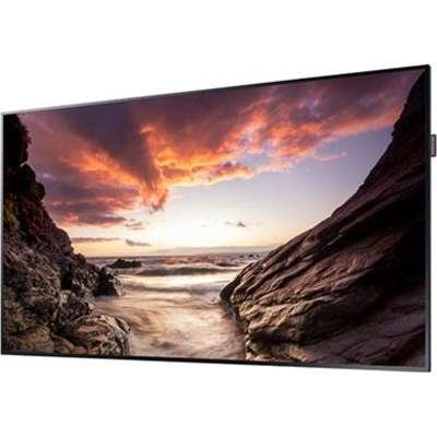 Samsung Commercial Large Format PM32F-BC Comm Led LCD Touch Display - 32 in.