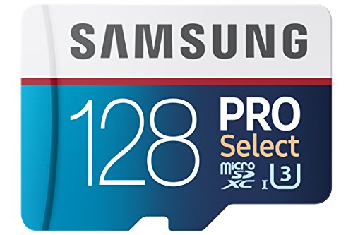 Samsung Select Memory MB MF128DA AM