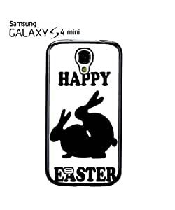 Happy Easter Rabbit SexCell Phone Case Samsung Galaxy S4 Mini Black