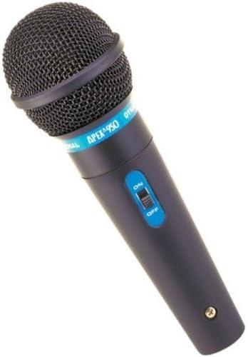 Micro APEX 950 Voz e Instrumento: Amazon.es: Instrumentos ...