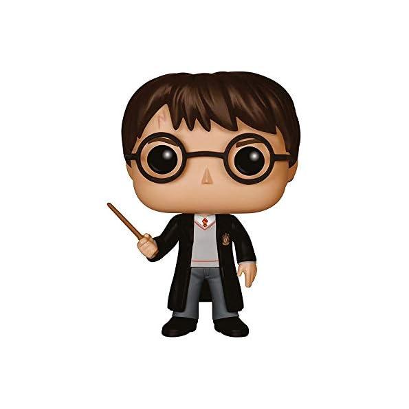 Funko-Personaggio-Harry-Potter-Multicolore-One-Size-5858