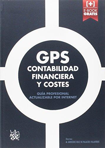 Descargar Libro Gps Contabilidad Financiera Y Costes De Enrique Rua Alonso Enrique Rua Alonso De Corrales