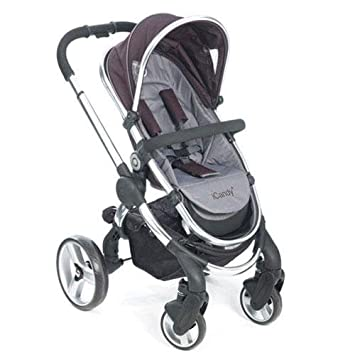 e7ab999979a1 icandy peach blackjack (brown)  Amazon.co.uk  Baby