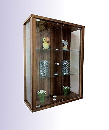 vetrinetta pensile vetrinetta per collezionisti vetrina pensile ... - Vetrinette Pensili Per Cucina