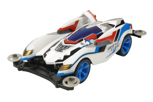 Tamiya 18633 Rising Edge (MS Chassis)