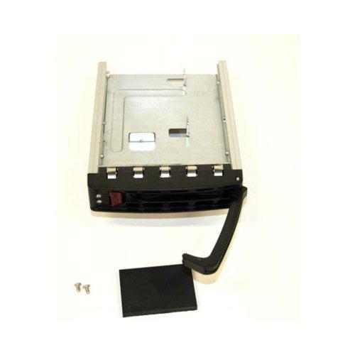 Supermicro MCP-220-00080-0B Storage Bay Adapter - Internal