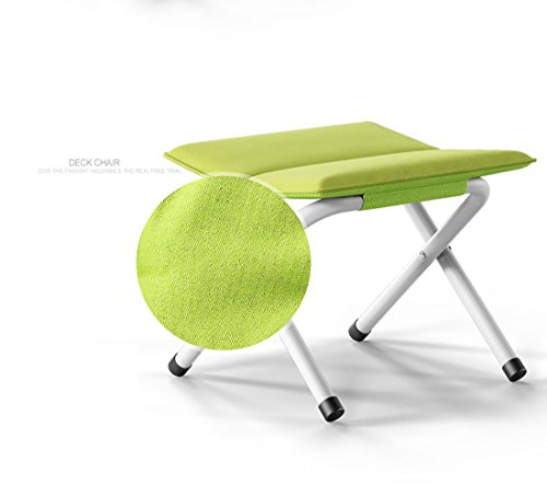 SANNIX Portable Folding Stool for Traveling/Hiking Ultralight Compact Outdoor C& Chair Great for a  sc 1 st  Lifestyle Updated : portable folding stool - islam-shia.org